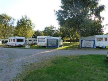 Camping au Bon Accueil