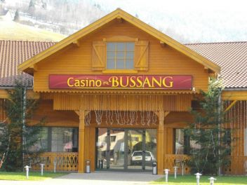 Casino de Bussang