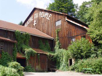 AVT - Théâtre du Peuple