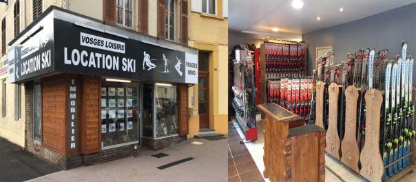 Vosges Loisirs
