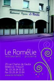 Romelie