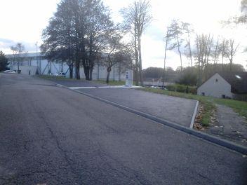 Mairie de Contrexéville