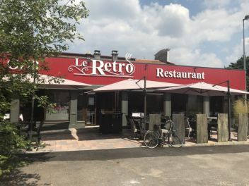 RESTAURANT LE RETRO