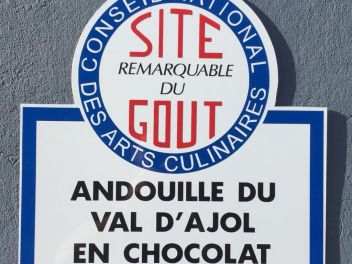 Rémi Arnould chocolatier