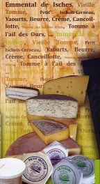 La boite à fromages