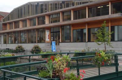 Maison de La Bresse