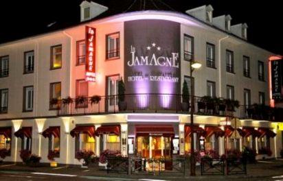 La Jamagne