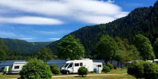 Camping Les jonquilles