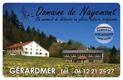 Domaine de Nayemont