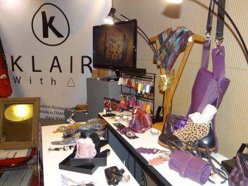 Klair With a K