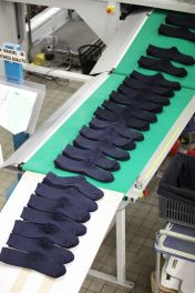 Tricotage des Vosges
