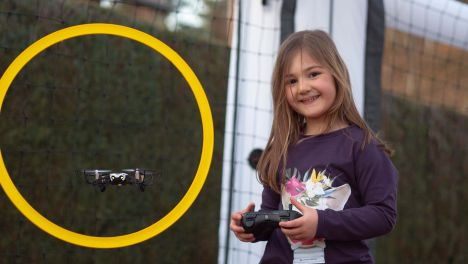 Drone Ambition