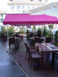 Restaurant la Côte de Boeuf - Epinal