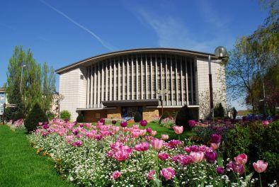 Eglise Notre-Dame-au-Cierge