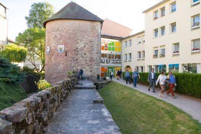 Musée du Chapitre