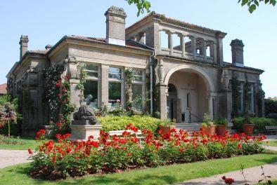 Maison Romaine ©Ville d'Epinal