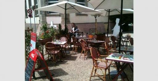 Restaurant Sheherazade -Epinal