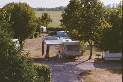 Camping Fontenoy