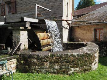 Moulin Gentrey