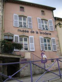 Musée de la Broderie
