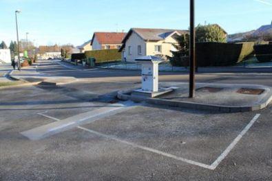 Mairie Xertigny