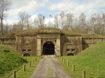 BATTERIE DE SANCHEY