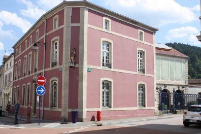 MUSEE MUNICIPAL