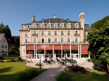 Grand Hôtel de Plombières