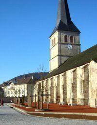 Mairie de Le Val-d'Ajol