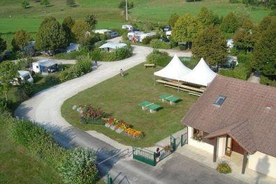 Camping municipal du Val-d'Ajol