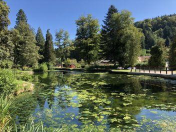 Office de Tourisme Plombières-les-Bains