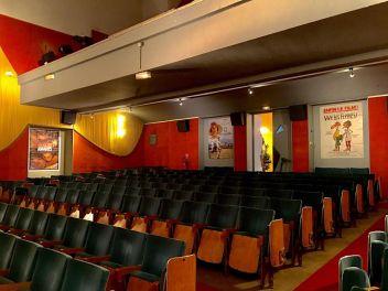 Plombières Cinéma
