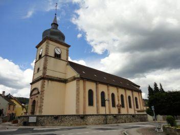 Mairie de Fraize