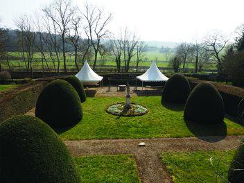 chateau Autigny