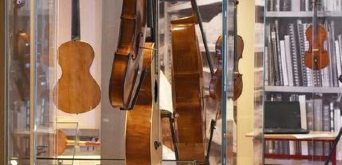 Aperçu de MUSÉE DE LA LUTHERIE ET DE L'ARCHETERIE FRANCAISES