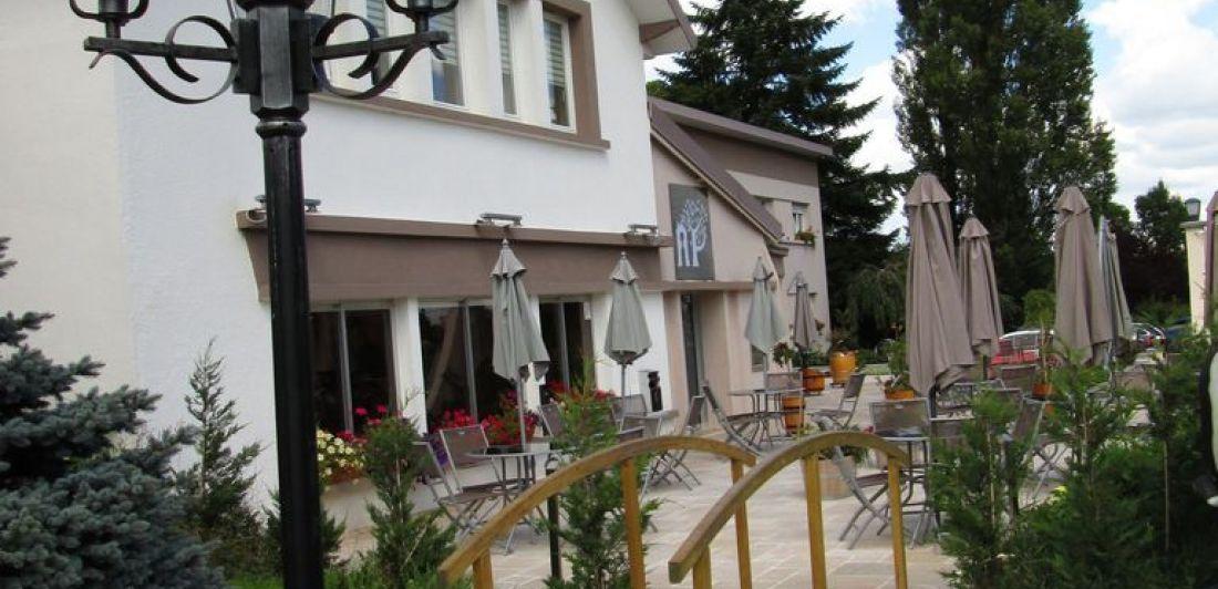 Aperçu de HOTEL RESTAURANT AUBERGE DU PARC