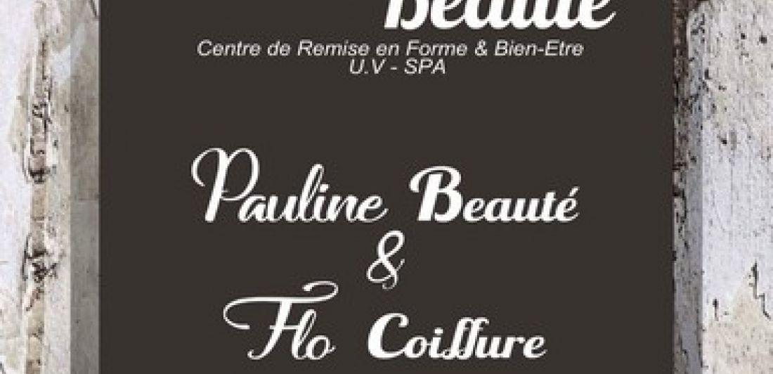 Aperçu de INSTITUT DE BEAUTE / PAULINE BEAUTE & FLO COIFFURE