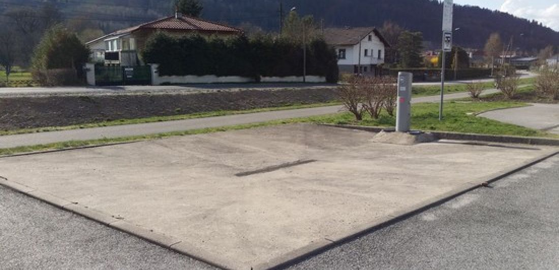 Aperçu de AIRE DE CAMPING CAR DE RUPT SUR MOSELLE