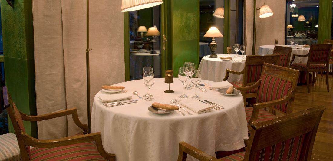 Aperçu de HOTEL LE MANOIR AU LAC