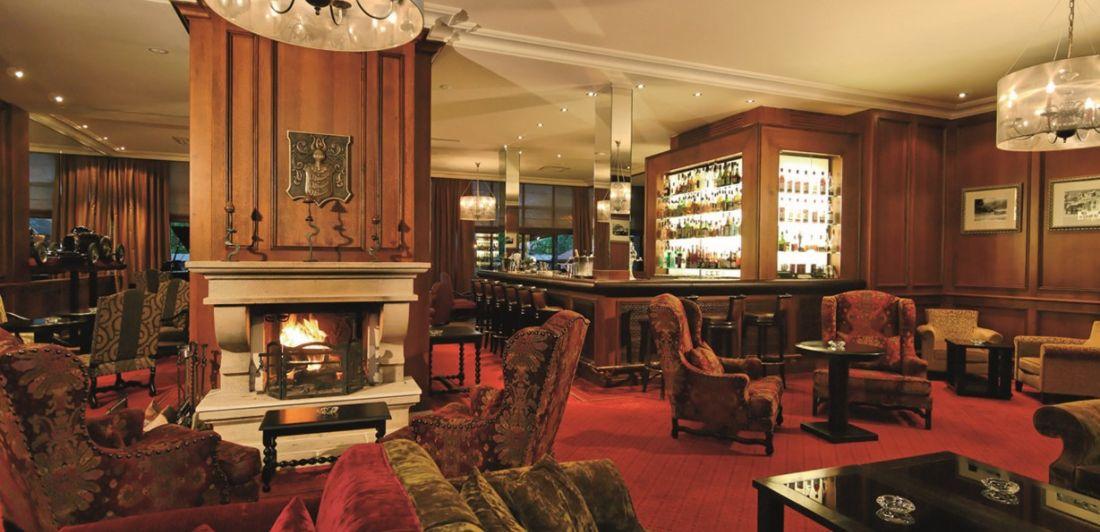 Aperçu de LE GRAND HOTEL & SPA