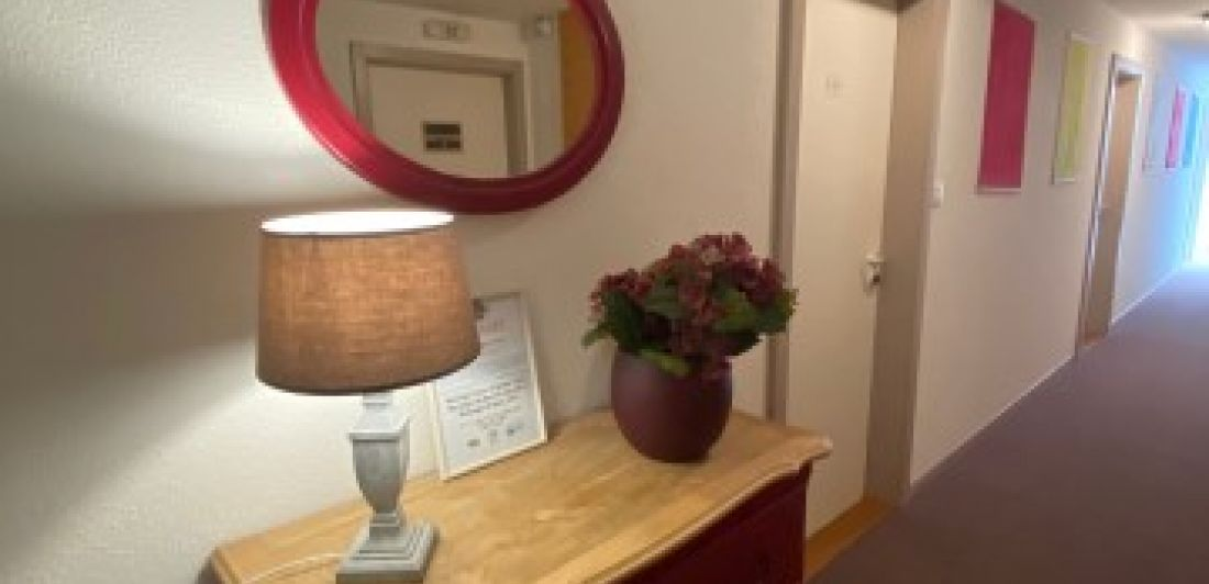 Aperçu de APPART'HOTEL LIDO  GERARDMER