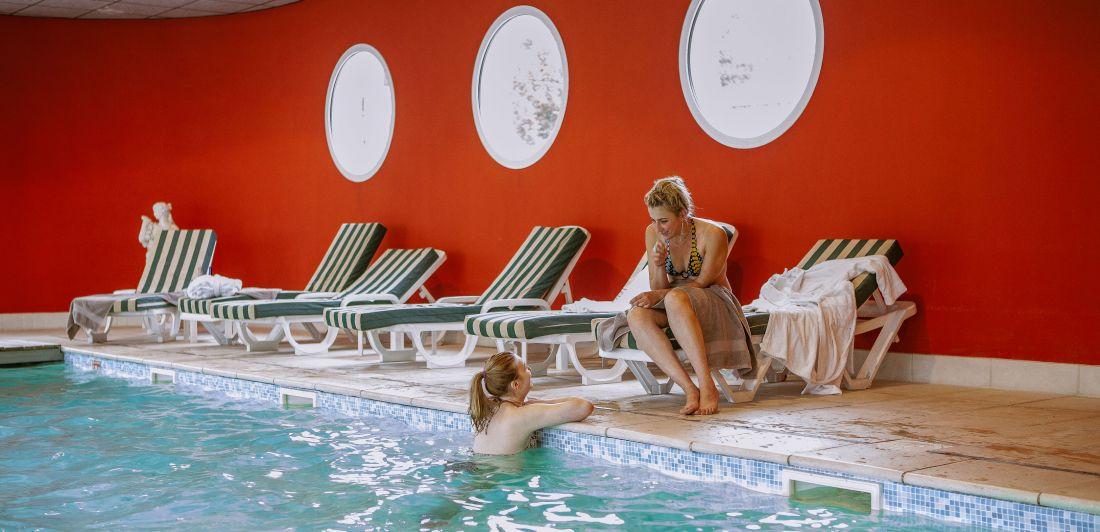 Aperçu de ESPACE BIEN-ETRE - HOTEL BEAU-RIVAGE
