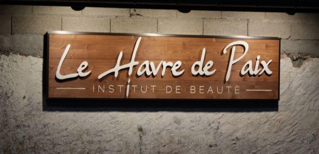 Aperçu de LE HAVRE DE PAIX - INSTITUT DE BEAUTE
