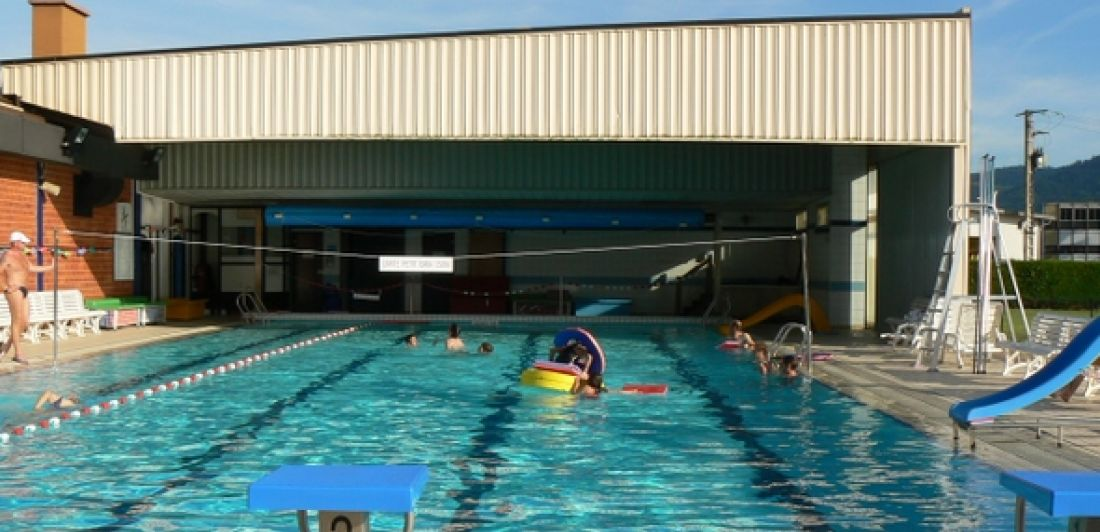 Aperçu de PISCINE INTERCOMMUNALE