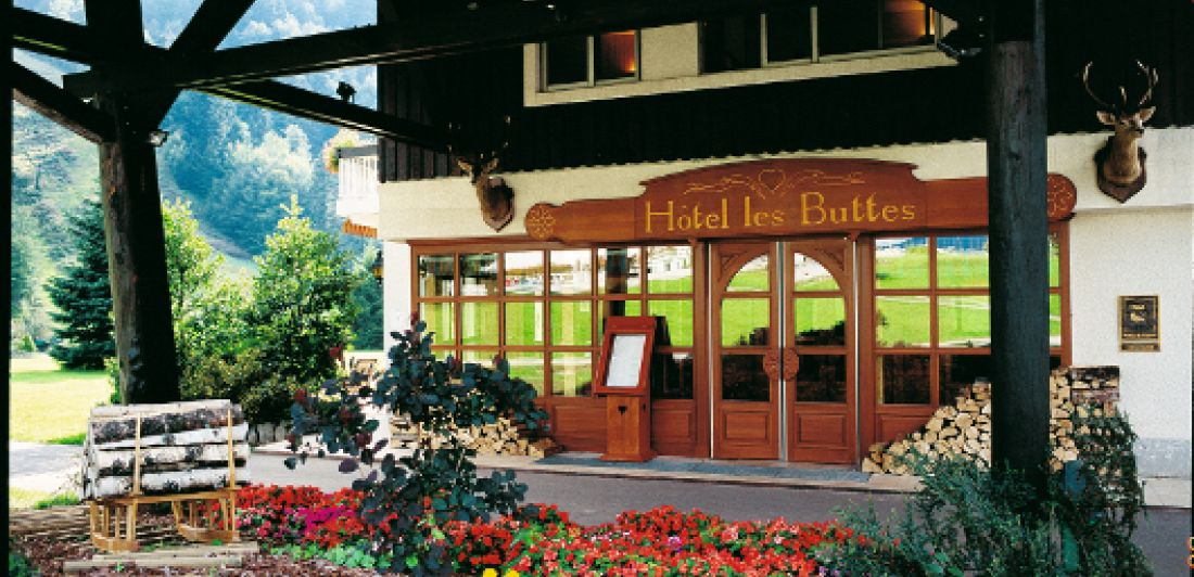 Aperçu de HOTEL RESTAURANT LES BUTTES