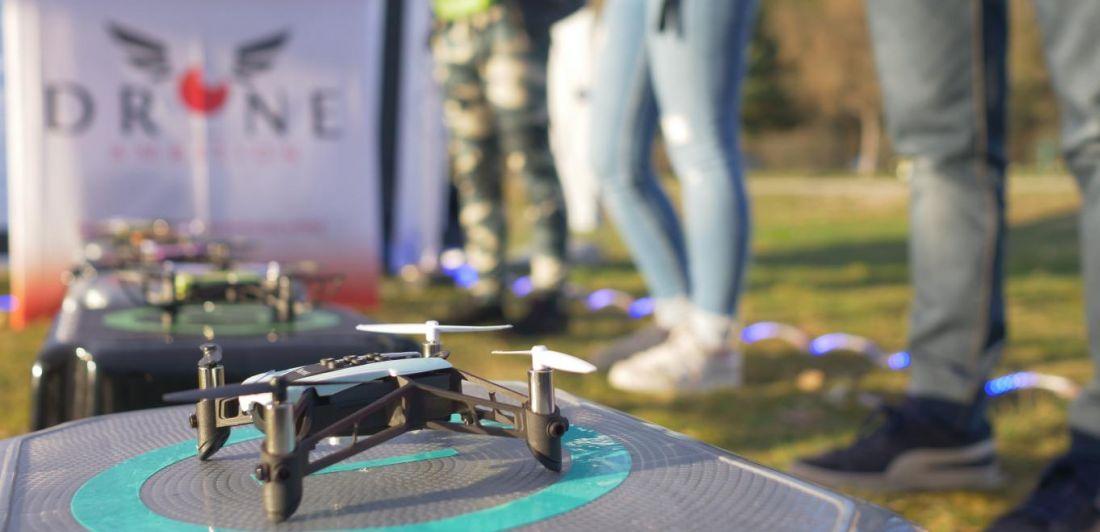 Aperçu de DRONE AMBITION