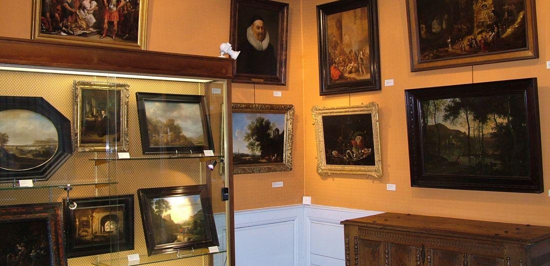 Aperçu de LE MUSEE CHARLES DE BRUYERES
