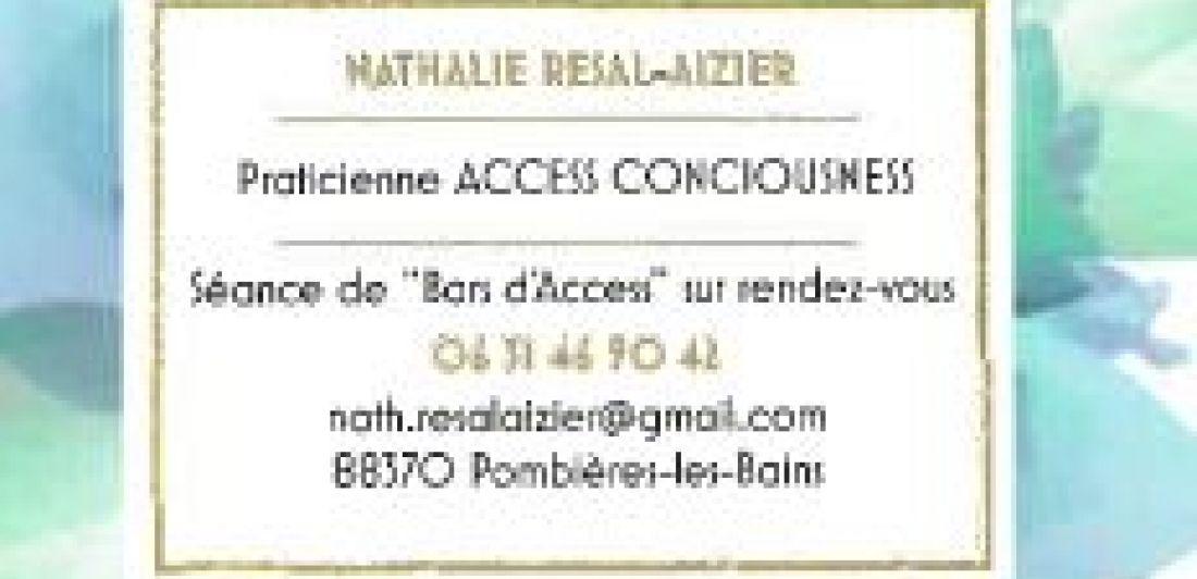 Aperçu de NATHALIE RESAL-AIZIER
