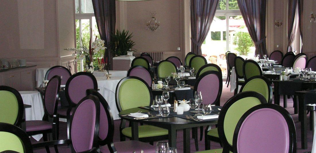 Aperçu de HOTEL RESTAURANT CLUB COSMOS
