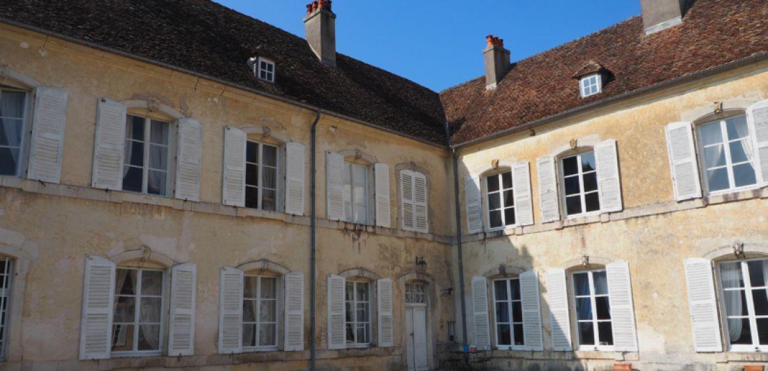 chambres d 39 h tes le chateau d 39 autigny la tour tourisme vosges. Black Bedroom Furniture Sets. Home Design Ideas